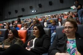 Centro Cuesta Nacional reconoce estudiantes a través de su programa Excelencia Académica