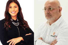 Nikauly De la Mota trae experto internacional en alta gestión