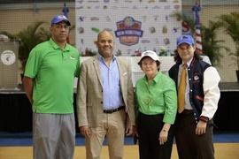 New Horizons convoca a más de 2 mil 600 atletas versión XXVII Copa Amistad