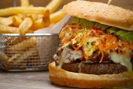 """A celebrarse tercera edición de su """"Burger Fest"""""""