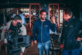 """Misión Films anuncia estreno de película documental """"Ruta 81"""", bajo la dirección de Héctor Romero"""