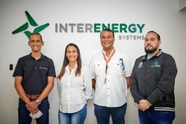Miembros de SODOMEDI realizan recorrido por las instalaciones EVERGO en Bávaro Punta Cana