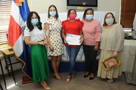 Cronistas Sociales realizan premiación al Mérito Escolar