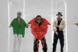 """Amenazzy presenta """"jalapeño Remix"""" en colaboración junto a Wiz Khalifa y Mike Towers"""