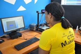 CTC participa en encuentro regional de empoderamiento digital en niñas