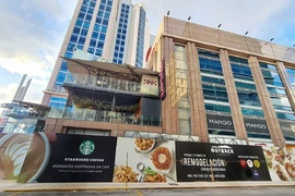 ACRÓPOLIS CENTER presenta a Starbucks como nuevo integrante de su mix comercial