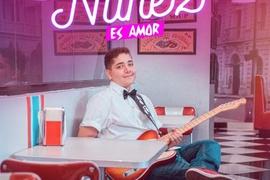Ariel Núñez anuncia concierto en Bar Lucía de la Zona Colonial
