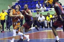 La Tribu gana el primer partido de la serie final contra  Guaymate en Torneo La Romana